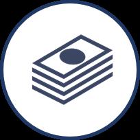 financovanie ikona