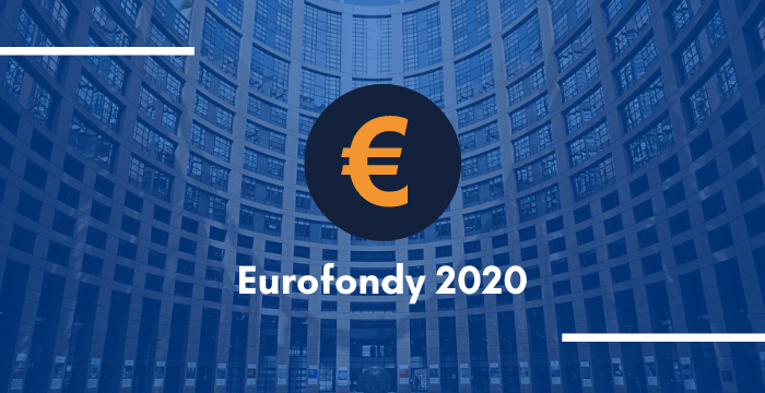 Aktuálne otvorené eurofondy 2020